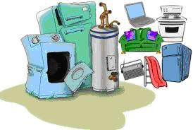 Odpady wielogabarytowe